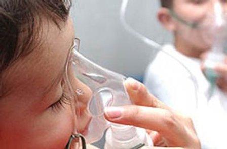 Pedido Neumología pediatrica