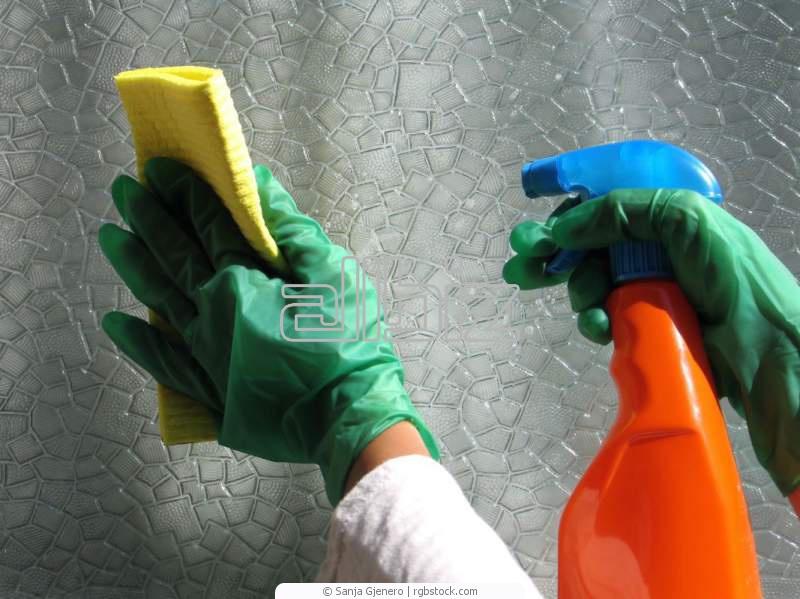Pedido Control de plagas