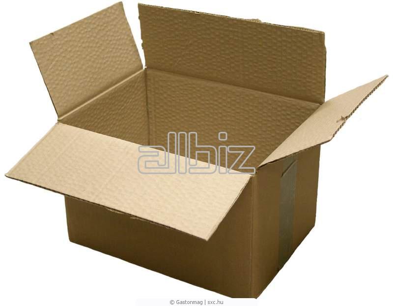 Pedido Empaque-Embalaje
