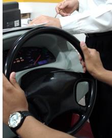"""Pedido Programa """"Auditoría y seguridad"""" de Conducción"""