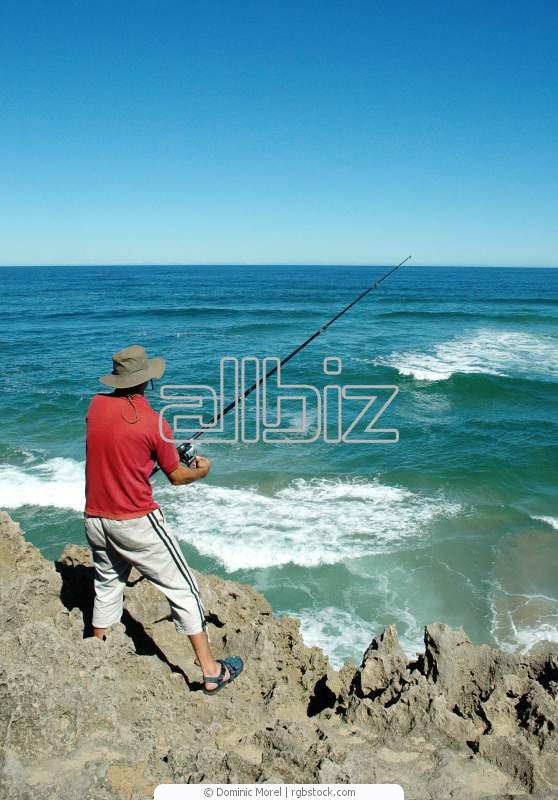 Pedido Pesca deportiva