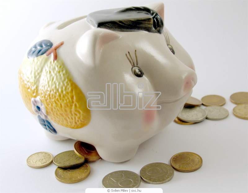 Pedido Derecho financiero