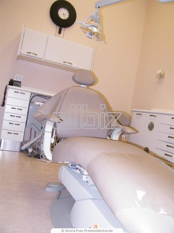 Pedido Rehabilitación oral