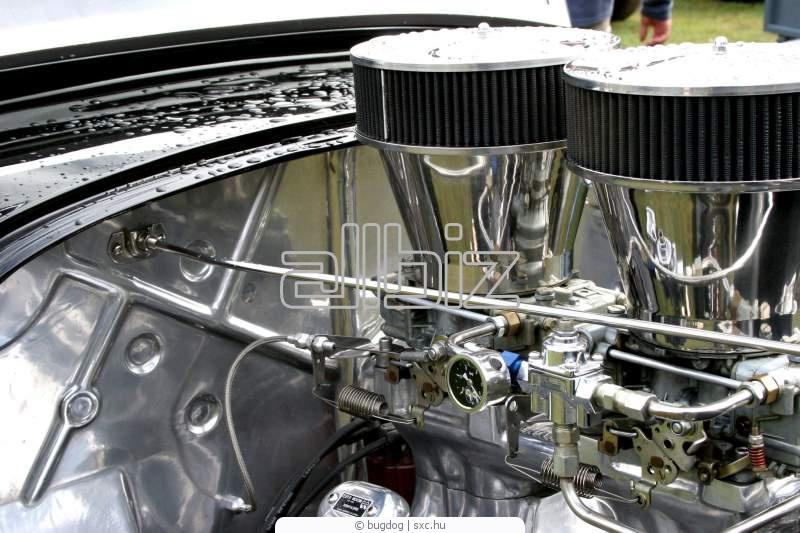 Pedido Reparacion de generadores