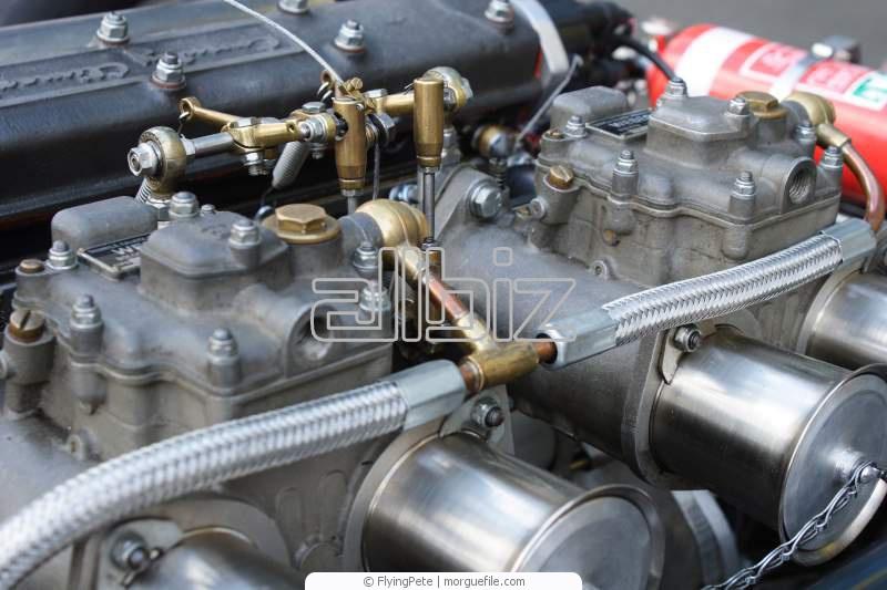 Pedido Reparacion de motores, generadores y transformadores