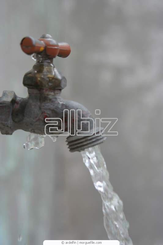 Pedido Tratamiento de aguas