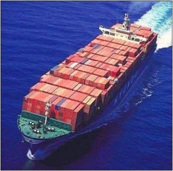 Pedido Sea Shipment services