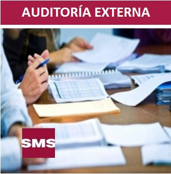 Pedido Auditoria Externa