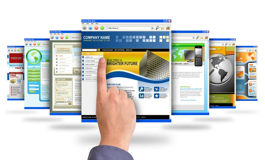Pedido Diseño de Paginas Web