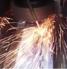 Pedido Afilado de Cuchillas y Reparación de maquinaria industrial