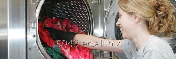 Pedido Servicio de Lavanderia Industrial