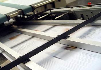 Pedido Servicios de impresión digital
