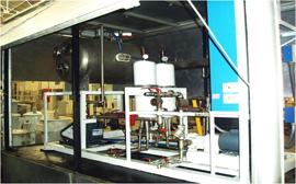 Pedido Mantenimiento en Frio de transformadores de potencia y distribución