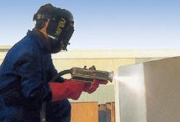 Pedido Servicios de metalización