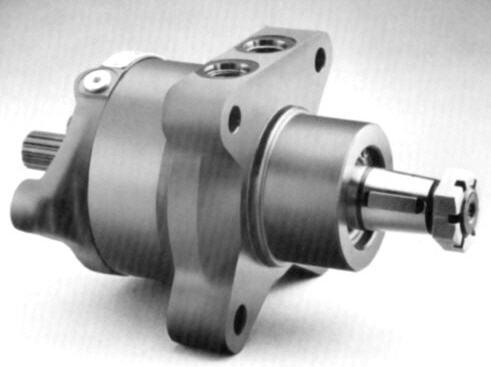 Pedido Reparación de motores hidráulicos