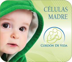 Pedido Recolección y Almacenamiento de las células madre