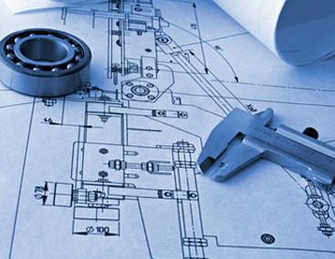 Pedido Proyectos de construcción industrial