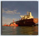 Pedido Port Services