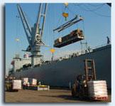 Pedido Cargo Services