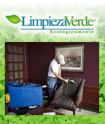 Pedido Limpieza e impermiabilización de tapices