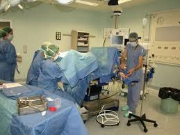 Pedido Cirugía Ginecológica