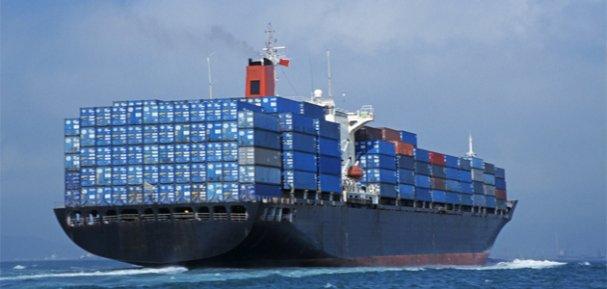 Pedido Ocean Freight