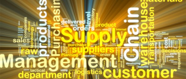 Pedido Supply Chain Services