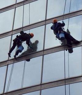 Pedido Servicios de mantenimiento de edificios