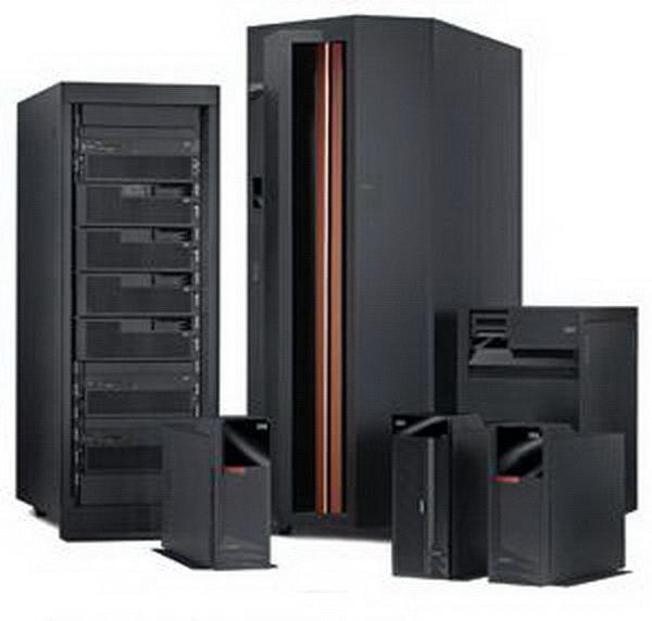 Pedido Mantenimiento interno y externo de servidores