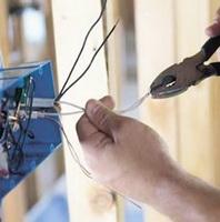 Pedido Instalaciones Eléctricas