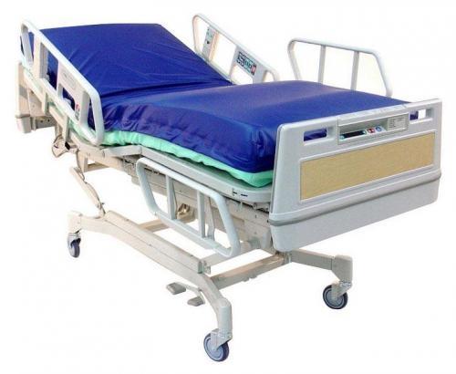 Pedido Servicio de equipos médicos