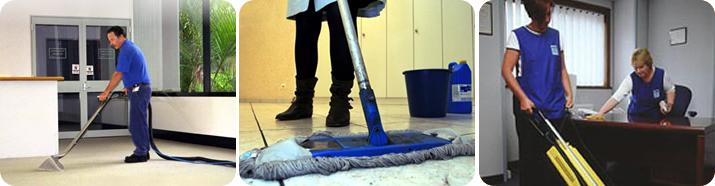 Pedido Limpieza de Casas