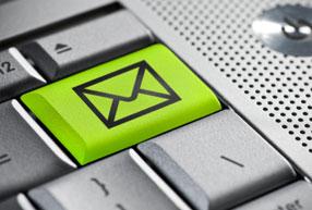 Pedido E-mail privado