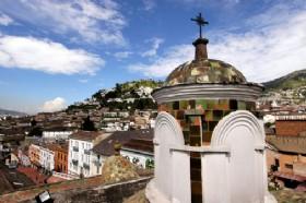 Pedido Tours a Quito y sus alrededores