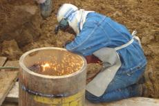Pedido Servicios e Infraestructura para el Área Petrolera