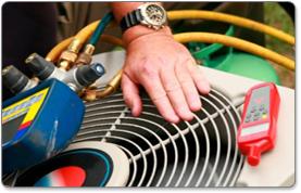 Pedido Mantenimiento preventivo y Correctivo de sistemas de acondicionamiento de aire y ventilación mecánica