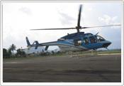 Pedido Trabajos Aéreos Especializados