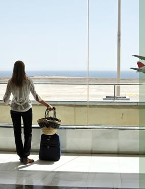 Pedido Seguros de Viaje