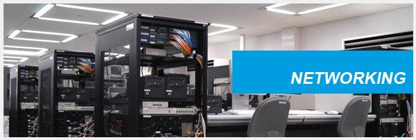 Pedido Infraestructura Tecnológica y Networking