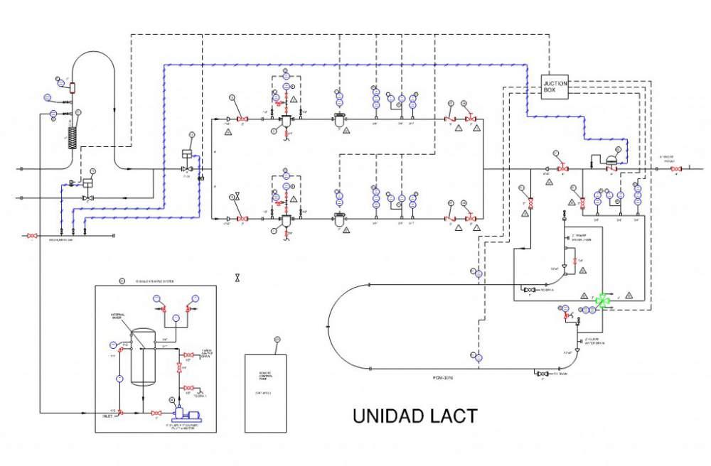 Pedido Ingeniería Básica