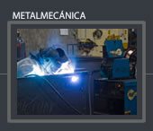 Pedido Metalmecánica