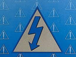 Pedido Seguridad Eléctrica