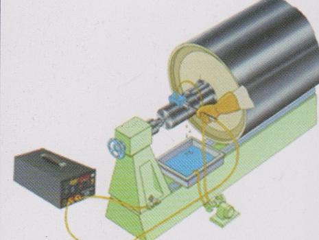 Pedido Metalización Electroquímica