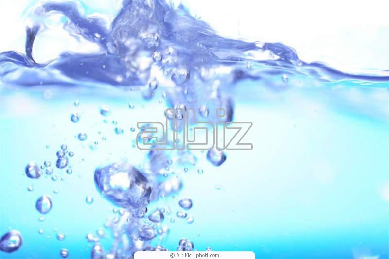 Pedido Filtracion de agua