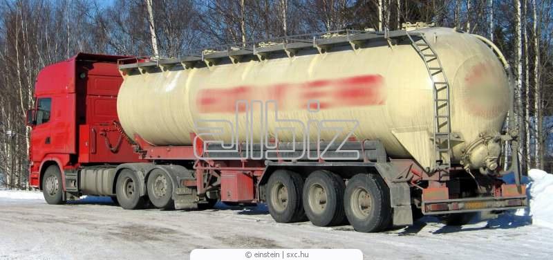 Pedido Drenaje de cisternas