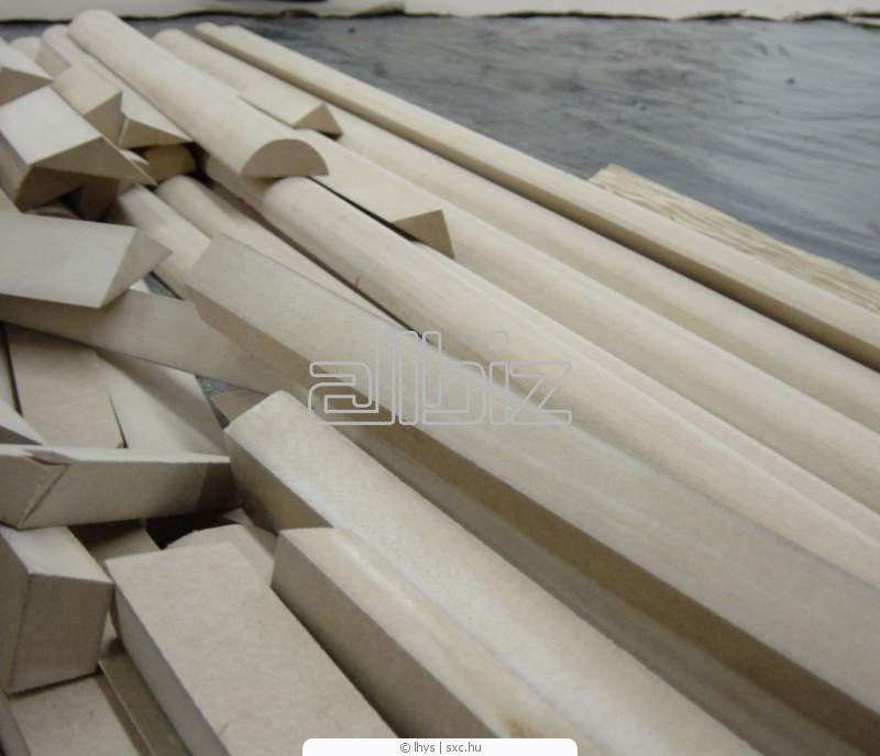 Pedido Tratamientos de pisos de madera