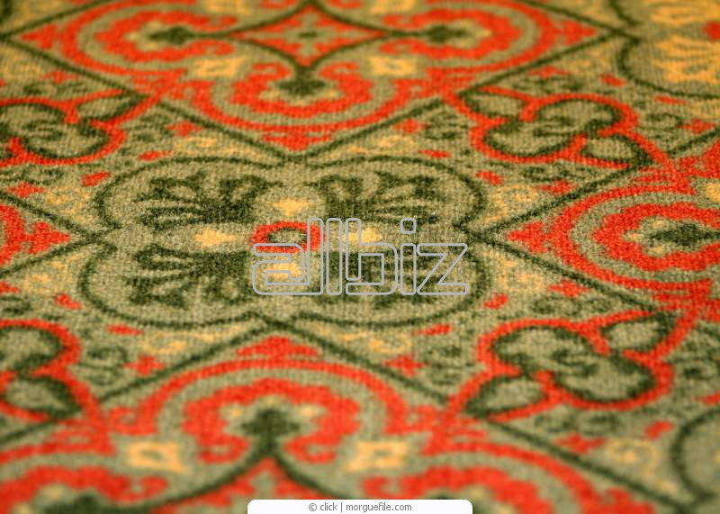 Pedido Reparacion de alfombras