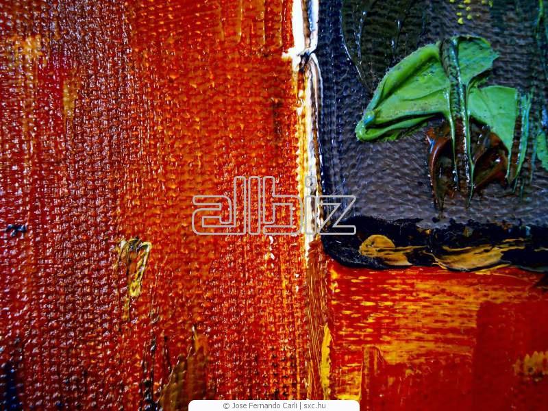 Pedido Cursos de pintura decorativa