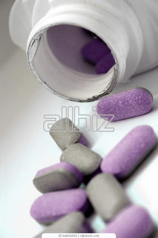 Pedido Servicios farmaceuticos
