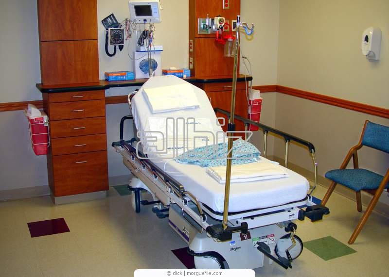 Pedido Emergencia medicina